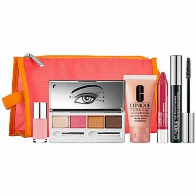 CLINIQUE Colour Cravings Limited-Edition Spring Look On The Go $93.00 Value!