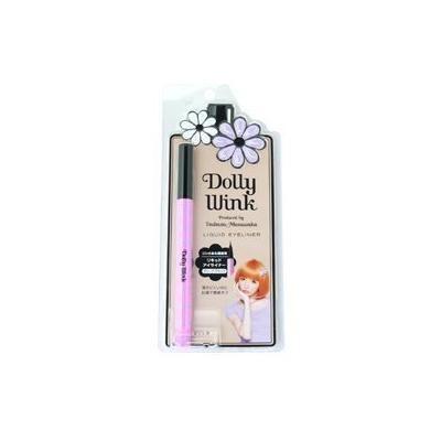Koji Dolly Wink Liquid Eyeliner 2 - Deep Black