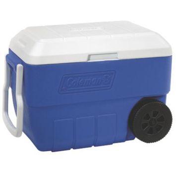 Coleman Coleman® 56 Quart Performance Wheeled Cooler