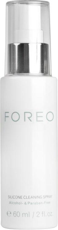 FOREO Silikonreinigungsspray 60 ml