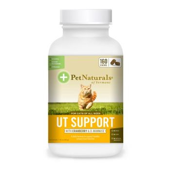 Foodscience Corp UT Support for Cats