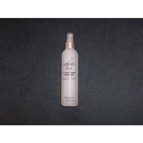 Scruples White Tea 5% Panthenol Treatment for Hair & Skin?8.5 fl oz by Scruples