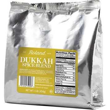 Roland Corporation ROLAND DUKKAH SPICE BLEND