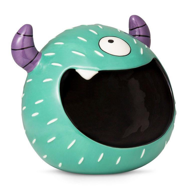 Halloween Monster Candy Bowl - Spritz