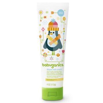 Babyganics® 4 oz. Diaper Rash Cream