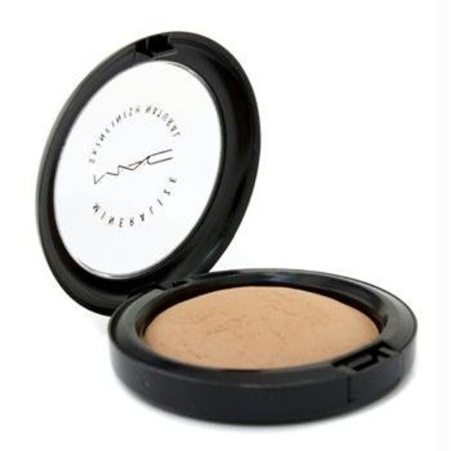 Mac Mineralize Skinfinish Give Me Sun Powder for Women, 0.35 Ounce