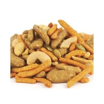 Snack and Trail Mixes (Fiesta Sunshine Snack Mix, 2 LB)