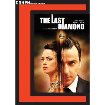 Koch Last Diamond DVD (Widescreen; Additional Footage; English Subtitles; Dolby Digit