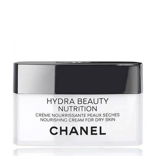 Chanel Hydra Beauty Nutrition Crème - gezichtscrème