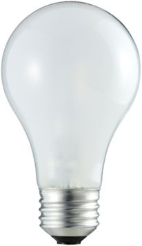72w (100w) Medium base (E26) A Shape