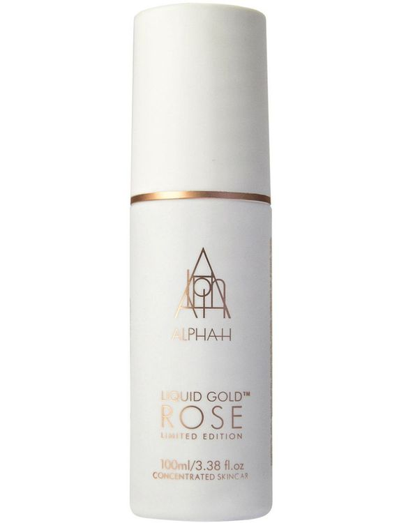 Liquid Gold Rose (Limited Edition)