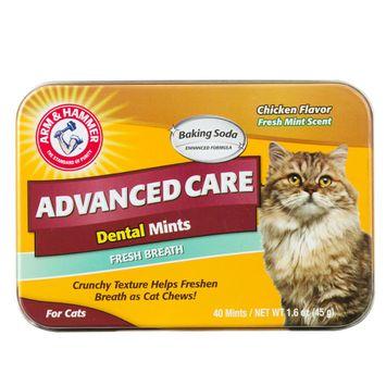 ARM & HAMMER™ Advanced Care Fresh Breath Cat Mints
