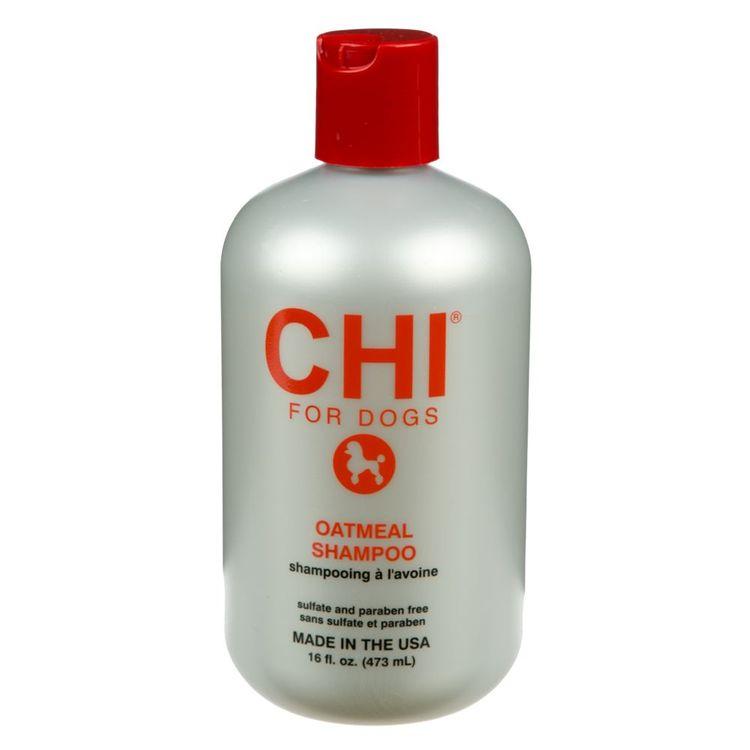 Chi® Oatmeal Dog Shampoo