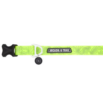 Arcadia Trail™ Reflective Stink-Free Dog Collar