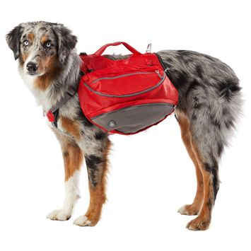 Arcadia Trail™ Ultimate Harness with Backpack