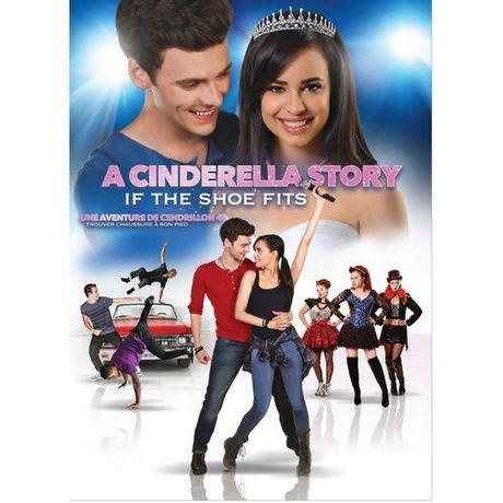 Warner Bros. A Cinderella Story: If The Shoe Fits (Bilingual)