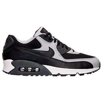 Men's Nike 'Air Max 90 Essential' Sneaker, Size 12 M - Black