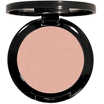 Pixie Cosmetics Sheer Satin Pressed Powder Blush Shimmering Finish