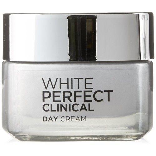 L'OREAL White Perfect Clinical Day Cream Spf19 Pa+++