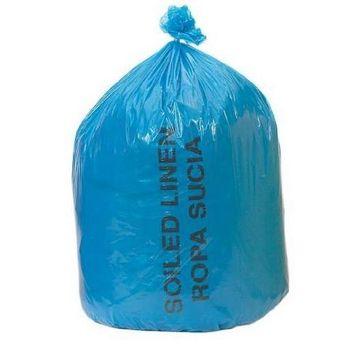 NON202943B - Soiled Linen Liners,Blue