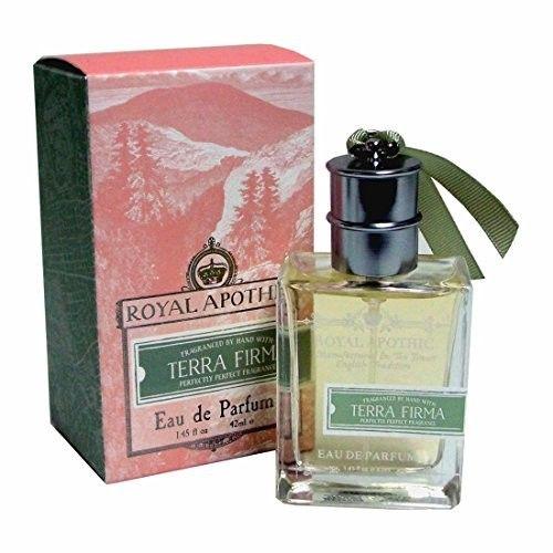 Terra Firma - Royal Apothic Eau de Parfum