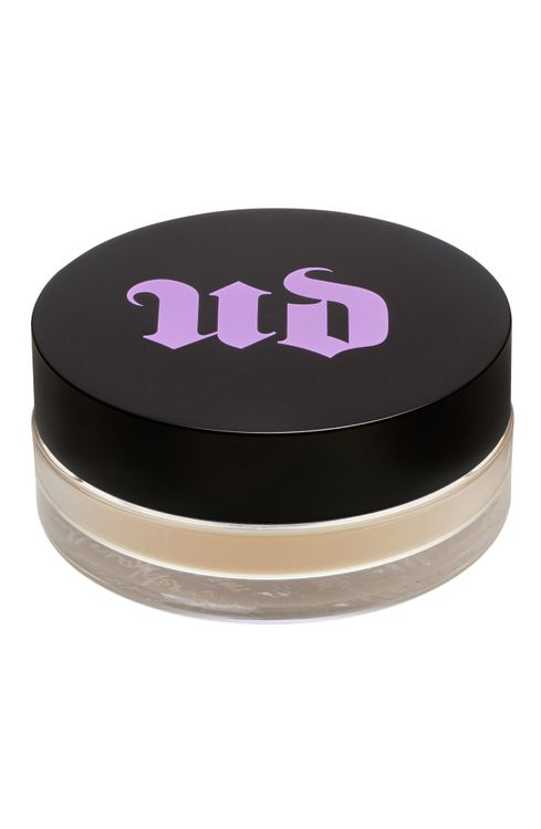 Urban Decay All Nighter Lightweight Loose Setting Powder - No Color