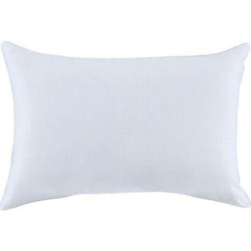 Sertapedic Won't Go Flat Pillow, Set of 2