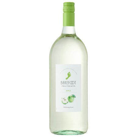 Barefoot Fruit-Scato Apple Moscato 1.5L
