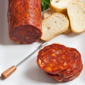 Jumbo Cantimpalo Chorizo