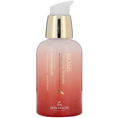The Skin House  Rose Heaven Serum  50 ml