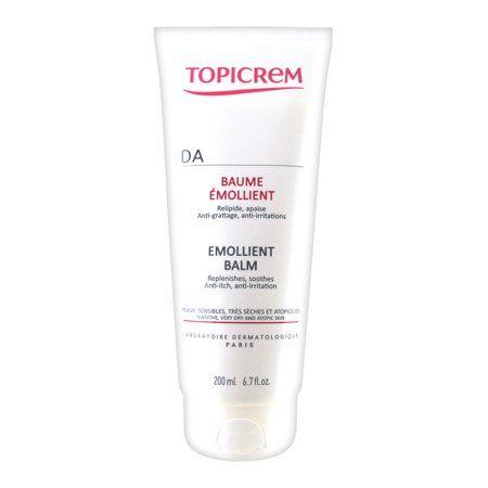 Topicrem Atopic Skin AD Emollient Balm 200ml