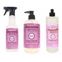 Meyers Peony Scented Collection (3 Items)