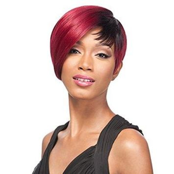 It's A Wig Synthetic Hair Wig Q Cristine (TT27)