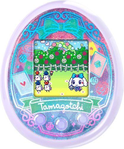 Bandai - Tamagotchi On - Wonder Garden Purple