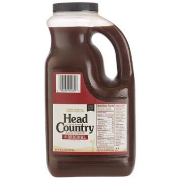 Head Country The Original BBQ Sauce