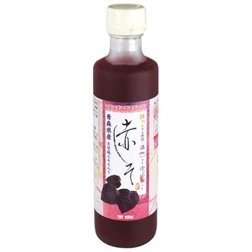 The Taiyo time to hot (when) red perilla 275ml