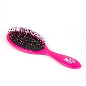 Wet Brush Original Detangler Hair Brush - Pink
