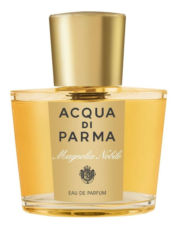 Magnolia Nobile Eau de Parfum Natural Spray