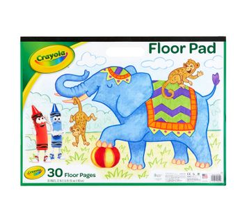 Crayola Giant Paper Pad, 30 Sheets