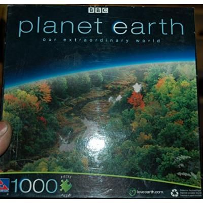 Planet Earth Seasonal Forests