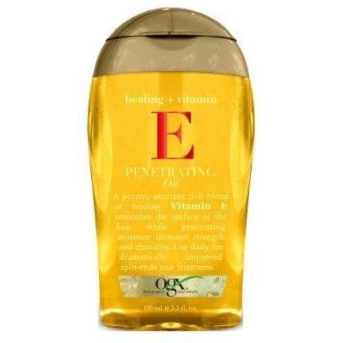 Ogx Vitamin-E & Healing Penetrating Oil 3.3oz