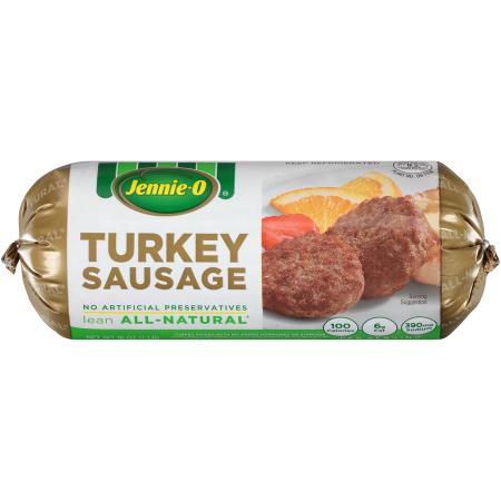 Jennie-O All Natural Turkey