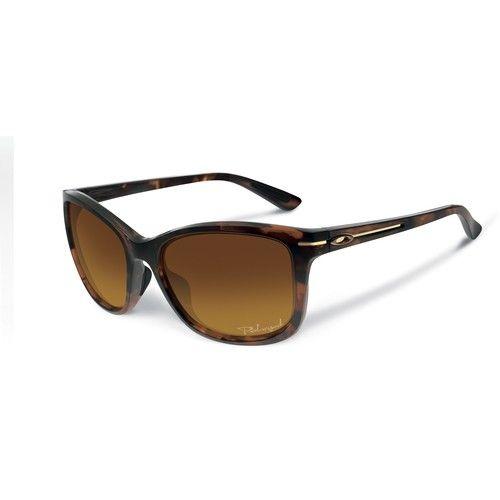 Oakley Polarized Drop In Sunglasses - Women's'