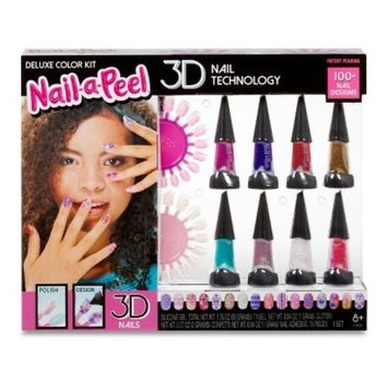Nail-a-Peel Deluxe Kit