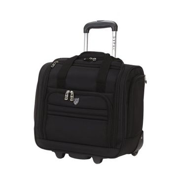 Travelers Club Luggage, Inc. Travelers Club 16in Underseater - Black