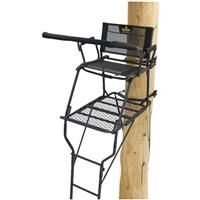 Rivers Edge Syct Wide 17 Ladder Tree Stand