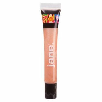 Jane Cosmetics Lip Gloss, Girl Next Door, 384 Ounce