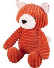 Carter's Corduroy Fox Plush