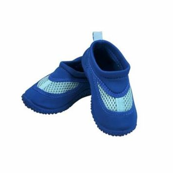 Water Shoes-Royal Blue-Size 9