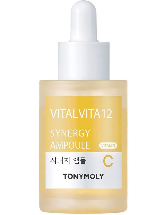 Vital Vita 12 Synergy Ampuole